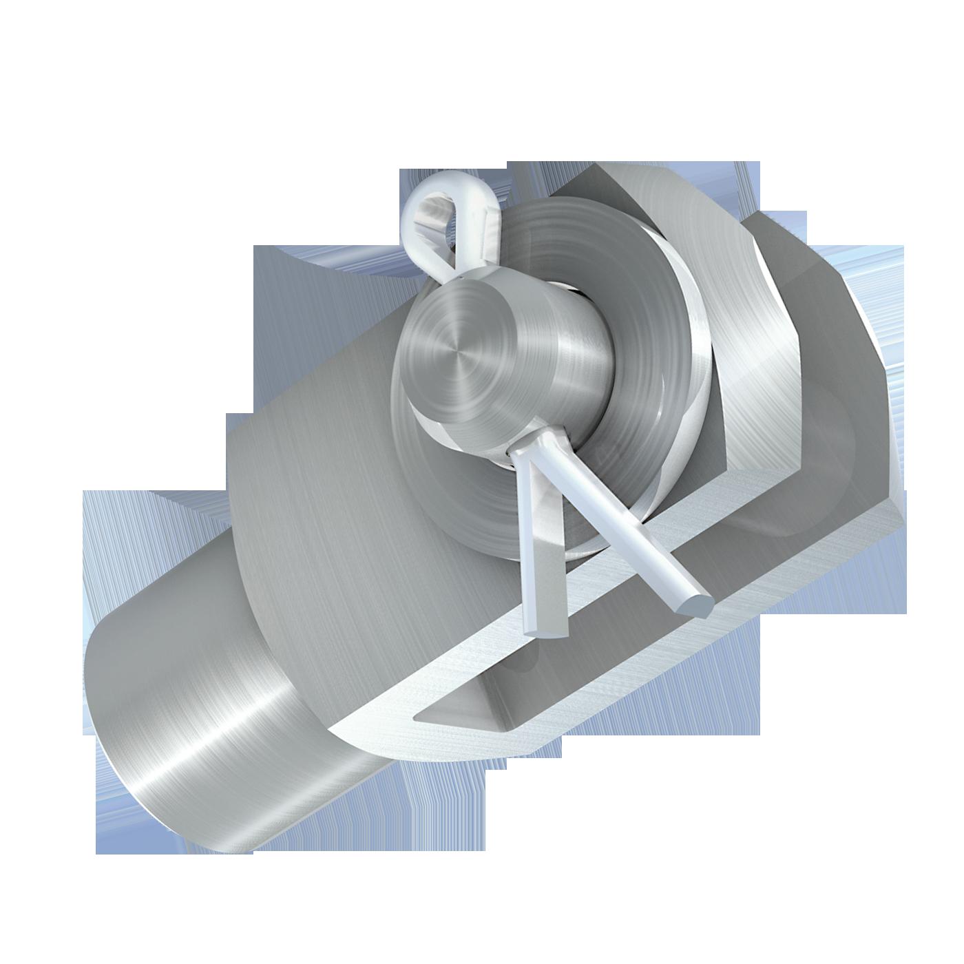 mbo Oßwald ist Hersteller von Gabelgelenk, Gabelgelenken in Ausführung als A-Gelenk, A-Gelenken, DIN 71751, montiert, bestehend aus Gabelkopf, Gabelköpfe, Gabelkoepfe, nach DIN 71752, DIN ISO 8140, CETOP RP102P und Bolzen mit Splintloch, Scheiben DIN 125 und Splinte DIN 94. Wir fertigen diese aus Stahl 1.0718 und Edelstahl 1.4305 und A4-Qualität 1.4404.