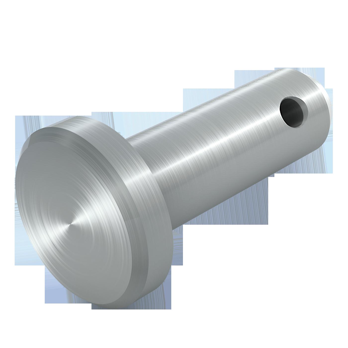 Bolts DIN EN 22341 / ISO 2341 form B