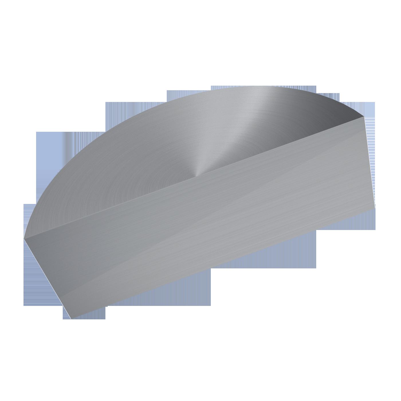 Scheibenfeder, Scheibenfedern von mbo Oßwald sind nach DIN 6888. mbo Oßwald bietet diese Maschinenelemente in Material Stahl und Edelstahl an.