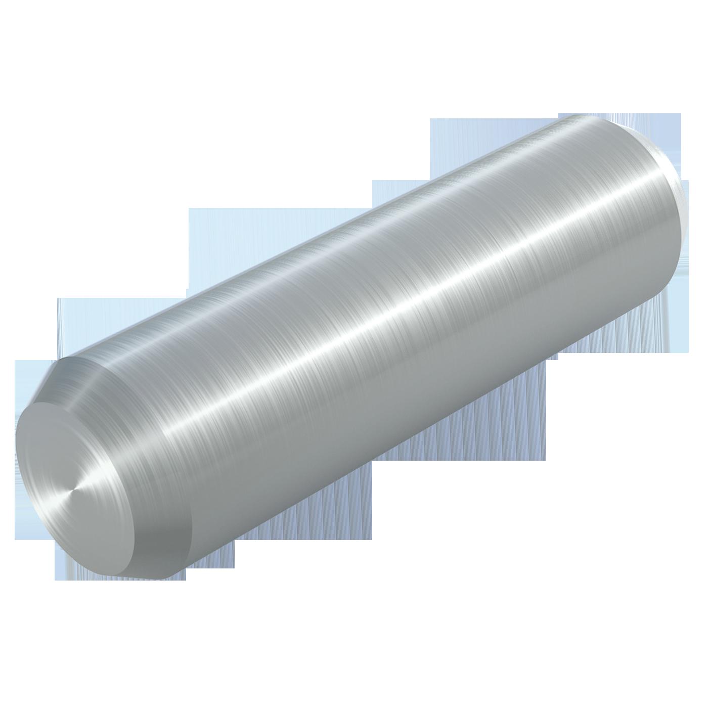 Bolzen DIN 1433 Form A