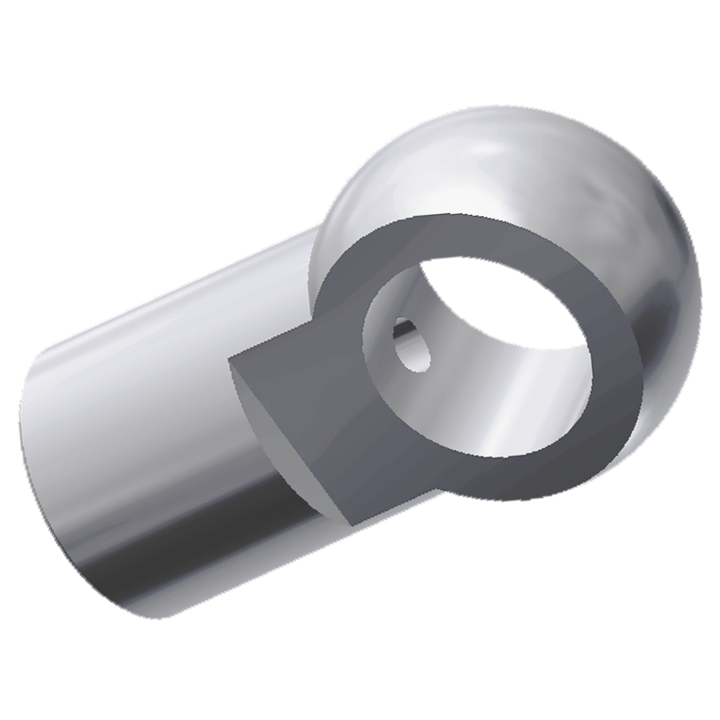 We are specialists in the manufacture of knuckle eyes and produce customer-specific special knuckle eyes on the basis of customer drawings. We will naturally provide you with the support you need to put your ideas into practice.