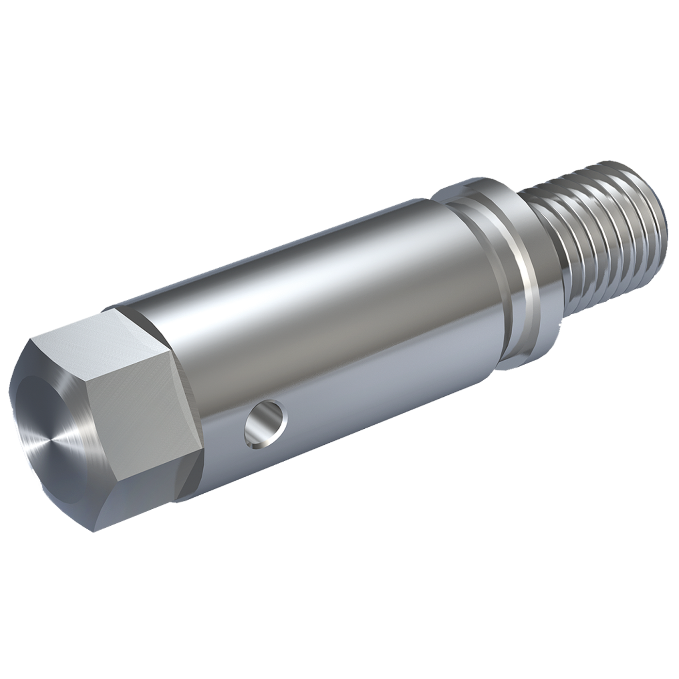 We can produce turned special screws or special screws based on your samples or drawings. During this operation, technically sophisticated production processes ensure that both the product characteristics and your own wishes are respected.
