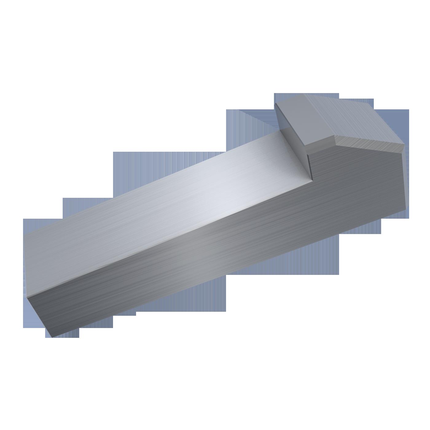 Nasenkeil, Nasenkeile von mbo Oßwald, nach DIN 6887. mbo Oßwald bietet diese Maschinenelemente in Werkstoff Stahl und Edelstahl an.