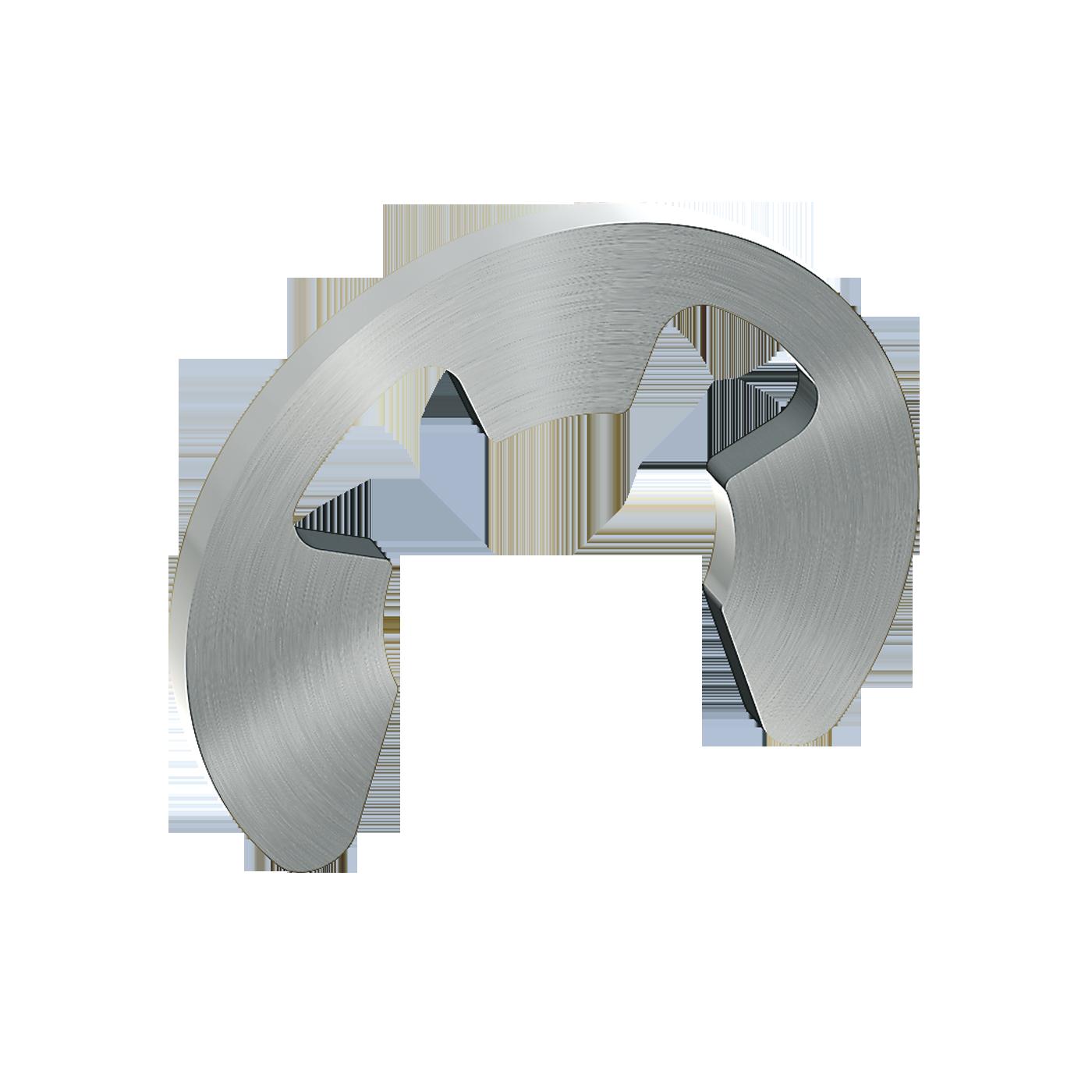 mbo Oßwald ist Lieferant von Sicherungsscheiben, Sicherungsscheibe, DIN 6799, für Bolzen und Wellen mit Nut, bzw. Einstich. Produziert werden diese aus Federstahl C67S oder C75S nach DIN EN 101322-4 oder alternativ in Edelstahl.