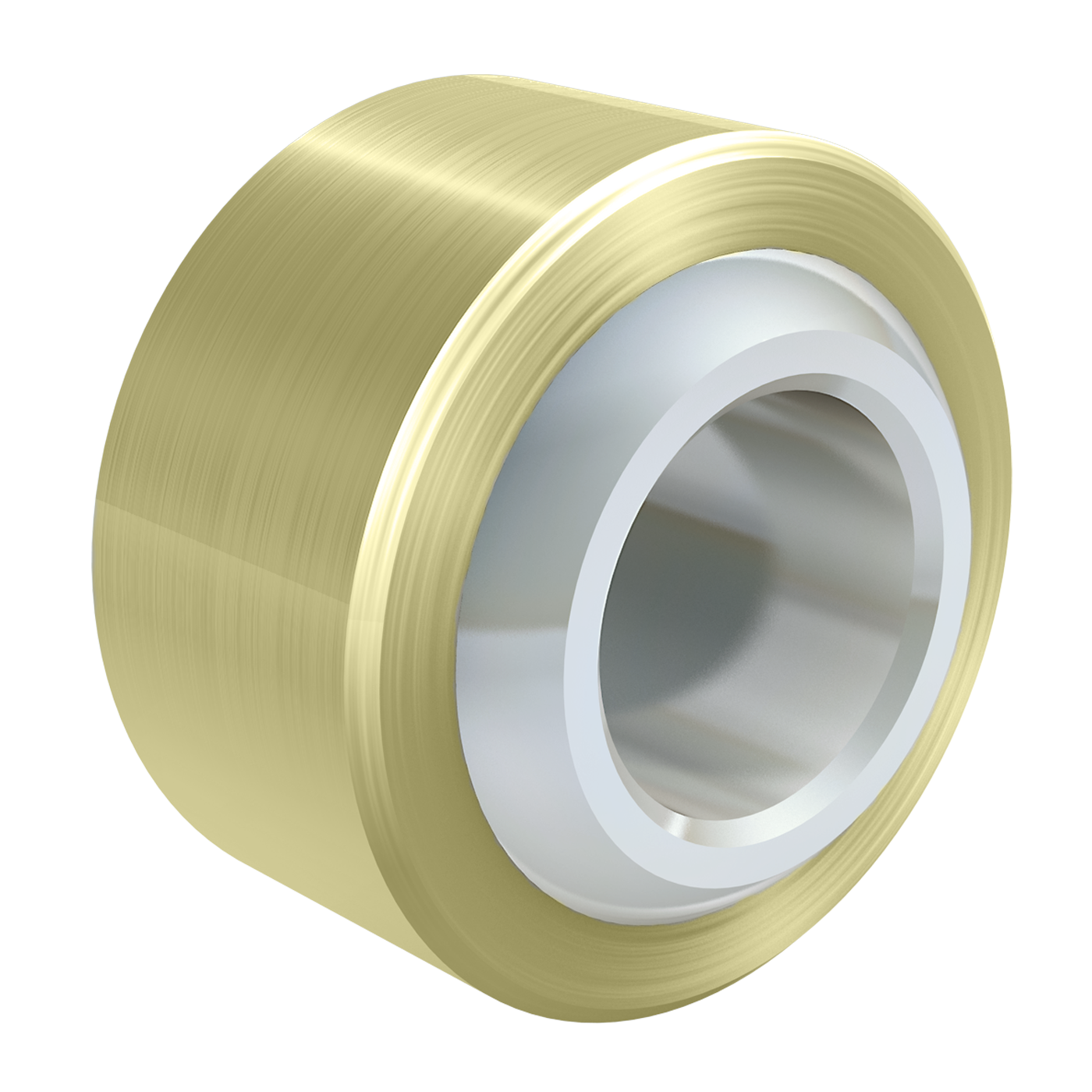 Pivoting bearings DIN ISO 12240-1 (DIN 648) K series high performance version without outer ring